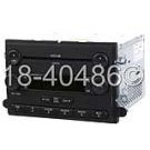 Radio-AM-FM-6CD-MP3 [OEM 7T4T-18C815-FA]