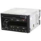 Subaru Impreza                        Radio or CD Player