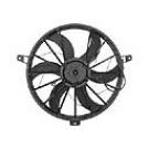 Jeep Cherokee                       Cooling Fan Assembly