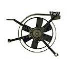 Pontiac Sunfire                        Cooling Fan AssemblyCooling Fan Assembly