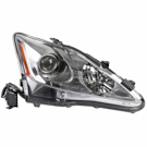 Lexus IS300                          Headlight Assembly