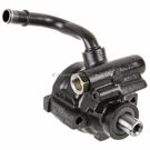 Chevrolet Cavalier                       Steering Pump