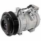 Toyota Camry                          AC CompressorA/C Compressor
