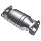 Honda Accord                         Catalytic ConverterCatalytic Converter