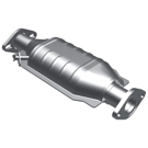 Toyota Cressida                       Catalytic Converter