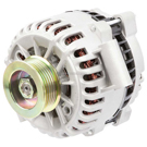 Ford Freestar                       AlternatorAlternator