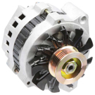 Chevrolet Van                            AlternatorAlternator