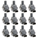 Mercedes_Benz CL600                          Ignition Coil Set