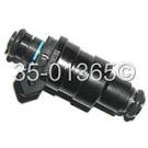Land Rover Fuel Injector