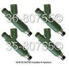 Fuel Injector Set