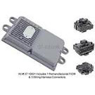 Ford Pick-up Truck                  Engine Control Module KitsEngine Control Module Kits