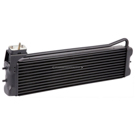 BMW Oil Cooler