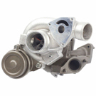Cadillac Turbocharger