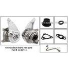 Freightliner Turbo Installation Kit