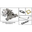 Chrysler PT Cruiser                     Turbo Installation KitTurbo Installation Kit
