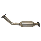 Toyota Tundra                         Catalytic ConverterCatalytic Converter