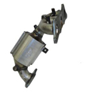 Mitsubishi Endeavor                       Catalytic ConverterCatalytic Converter