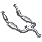 Ford Mustang                        Catalytic ConverterCatalytic Converter