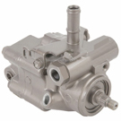 Lexus LS400                          Steering PumpSteering Pump