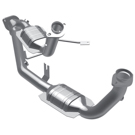 Mercury Sable                          Catalytic ConverterCatalytic Converter