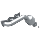 Kia Borrego                        Catalytic Converter