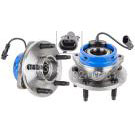Chevrolet Malibu                         Wheel Hub AssemblyWheel Hub Assembly