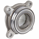 Lexus Wheel Bearing Module