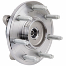 Front Hub - F150 RWD with Heavy Duty Package [7 Stud Count]