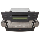Toyota Highlander                     Radio or CD PlayerRadio or CD Player