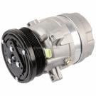 Chevrolet Camaro                         AC CompressorA/C Compressor