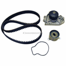 Honda CRV                            Timing Belt KitTiming Belt Kit
