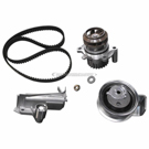 Timing Belt - Pulley and Water Pump Kit - 1.8L Engine with 150 Tooth Belt