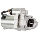 4.3L Engine - PG260G Starter