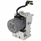 Mercury ABS Control Module