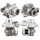 Nissan UD Commercial Truck            Turbocharger