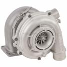 Isuzu FTR Truck                      Turbocharger