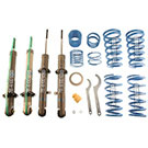 Lexus Coilover Kit