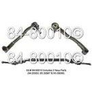 BMW Steering Linkage Kit