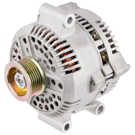 Mercury Alternator