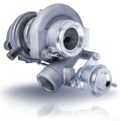 Saab 9-5                            TurbochargerTurbocharger