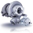 Saab 9-5                            TurbochargerTurbocharger