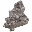 Chevrolet W4 Truck                       Power Steering Gear Box
