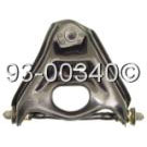 Front Left Upper Control Arm - All Models