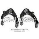 Acura Control Arm Kit