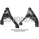 Dodge Control Arm Kit