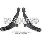 Hyundai Control Arm Kit