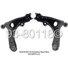 Volkswagen Passat                         Control Arm KitControl Arm Kit