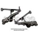Cadillac Control Arm Kit