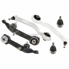 Front Lower Suspension Kit - Excluding Models With Active Body Control