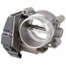 Dodge Throttle Body